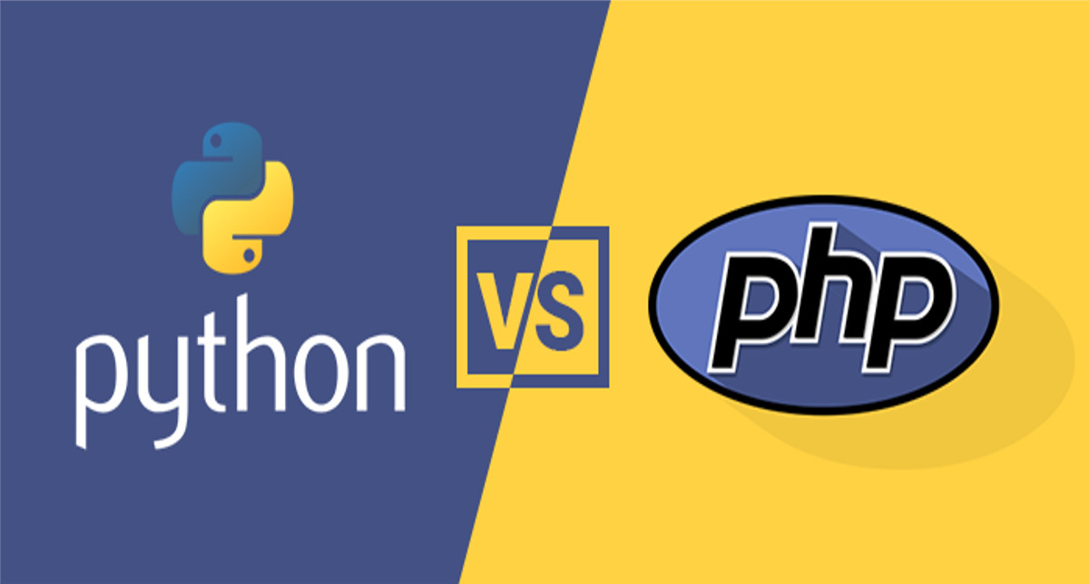 Which is better PHP or Python?